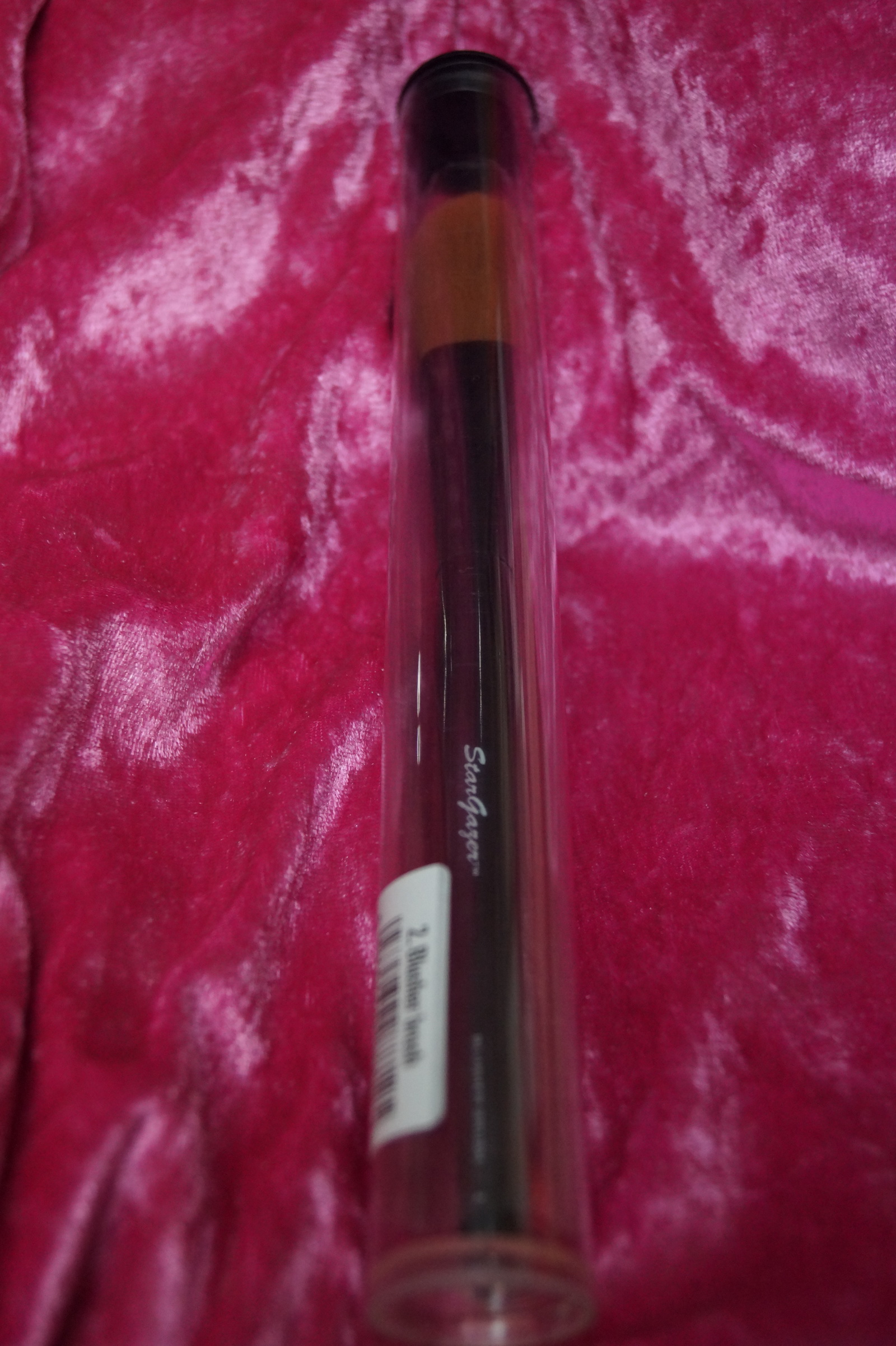Pinsel Blusher brush Stargazer Make-up Kosmetik